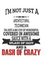 I'm Not Just A Architectural Technician