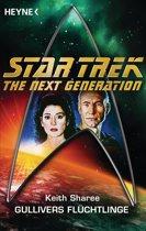Star Trek - The Next Generation: Gullivers Flüchtlinge