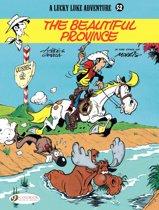 Lucky Luke - Volume 52 - The Beautiful Province