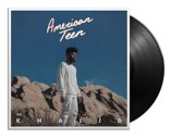 CD cover van American Teen (LP) van Khalid