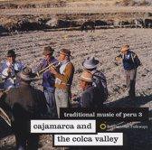 Traditional Music Of Peru 3: Cajamarca...