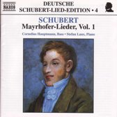 Deutsche Schubert Lied Vol 4  Mayrhofer-Lieder, Vol 1