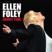 Ellen Foley - About Time