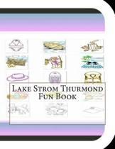 Lake Strom Thurmond Fun Book