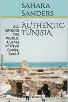 Omslag van 'Authentic Tunisia'