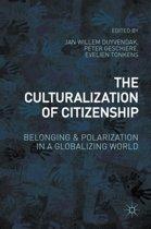 The Culturalization of Citizenship