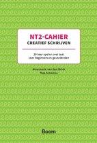 NT2-cahier Creatief schrijven