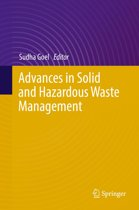 Advances in Solid and Hazardous Waste Management