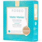 FOREO Matte Maniac UFO-Geactiveerde Masker