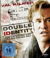 Double Identity (blu-ray) (import)