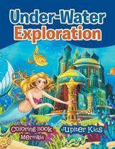 Under-Water Exploration