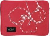 Golla DIP sleeve - Roze  - 10.2 inch