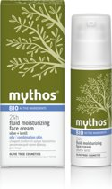 Mythos Fluid Moisturizing Face Cream