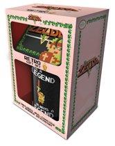 The Legend Of Zelda Retro - Gift Set