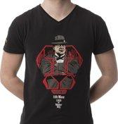 LIGER X Butcher Billy- Gangster-Limited Edition van 360 stuks - T-Shirt - Maat M