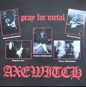 Pray for Metal