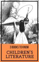 3 books to know: Children's Literature