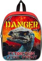 Jurassic World Dinosaurus Rugzak Rugtas School Tas 2-5 Jaar Stoer