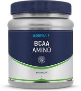 Body & Fit BCAA Amino - Aminozuren - 330 gram (22 servings) - Watermeloen