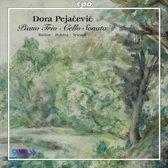 Piano Trio & Cello Sonata