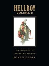 Hellboy Library Volume 2