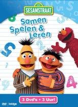 Bert & Ernie - Samen Spelen & Leren