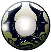 Halloween Partylenzen Dragon