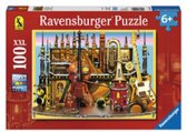 Ravensburger Colin Thompson: Music Castle - Kinderpuzzel
