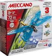 Meccano Insects - 3 Modellen