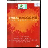 The Same Love (Deluxe DVD)