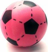 Atabiano - Foam voetbal - Roze
