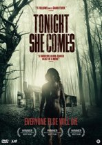 Tonight She Comes (dvd)