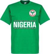 Nigeria Team T-Shirt - XL