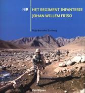 Het regiment infanterie Johan Willem Friso