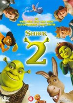Shrek 2 (2DVD)