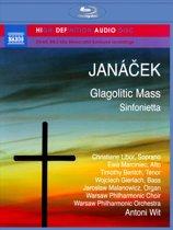 Janacek: Glagolitic Mass (Bd)