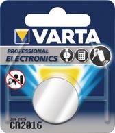 Varta Lithium CR2016 - blister 1