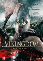 Vikingdom (Dvd)