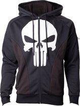 Punisher - Mens Punisher Hoodie - 2XL