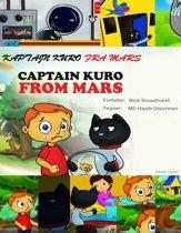 Kaptajn Kuro Fra Mars