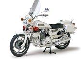TAMIYA 1:12 Suzuki GSX750 Police Bike