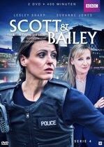 Scott & Bailey - serie 4