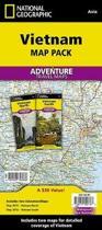 Vietnam, Map Pack Bundle