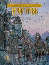 De boeken van de Zieners 9 - Weerzien