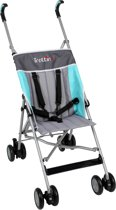 Buggy Trottine Cantor blue