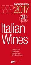 Omslag van 'Italian Wines 2017'