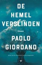 Boekomslag van 'De hemel verslinden'