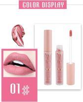 Pretty KYLIE - KKW  Crème Liquid Lipstick