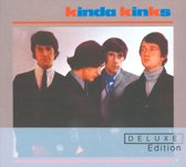 Kinda Kinks -Deluxe-
