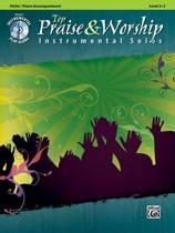 Top Praise & Worship Instrumental Solos, Violin/Piano Accompaniment